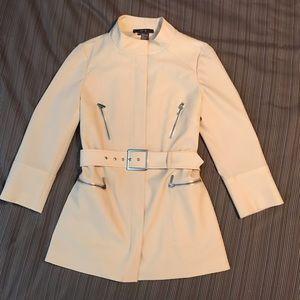 Perse dress coat